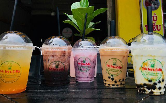 Yoli Coffee & Tea