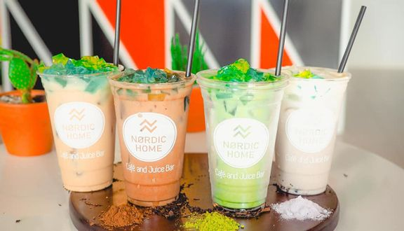 Nordic Home - Cafe & Juice