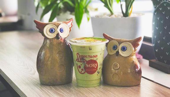 Sơri - Tea & Coffee