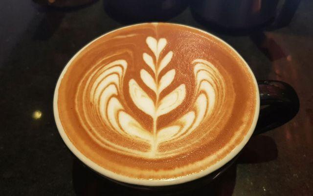 Mộc Cafe - Bùi Văn Ngữ