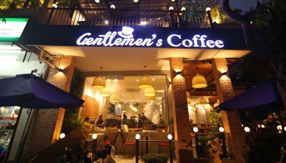 Gentlemen's Coffee