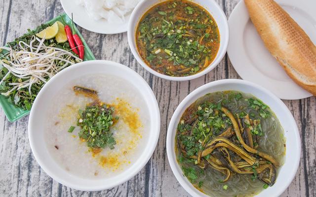 Lươn Đồng Xứ Nghệ Thành Vinh - 61 Hà Thị Thân