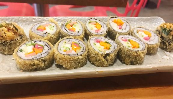 Ulsan - Korea Food