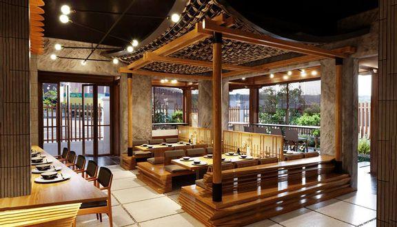 Nhân Sushi Hà Nội - Ẩm Thực Nhật Bản - Nguyễn Thị Định