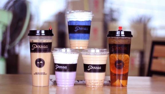 Trà Sữa Pozaa Tea - Yên Xá