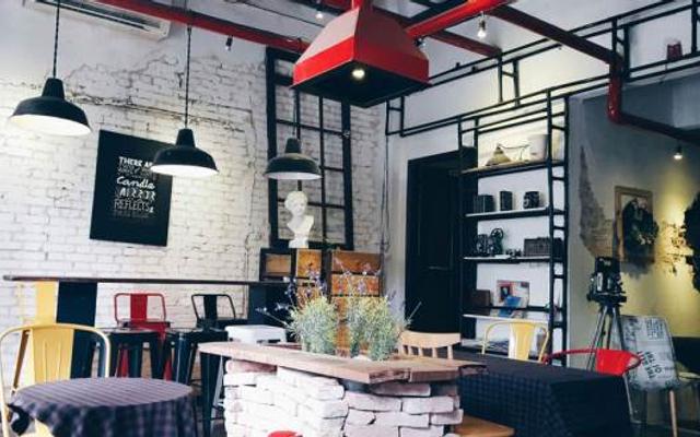 The Chai Cafe - Nguyễn Trãi