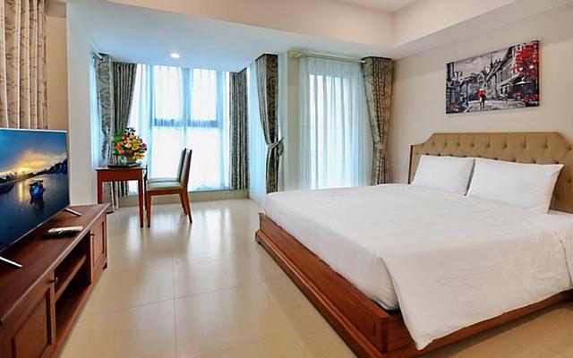 Bảo Sơn Apartment