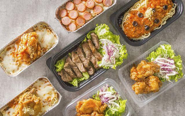 Beno - Mì Ý, Steak, Spaghetti, Bò Mỹ - Hoa Lan