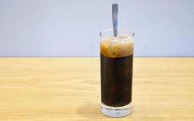 Anh Em Coffee - Kênh Nước Đen