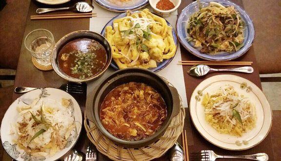 The Kim Hội An Restaurant
