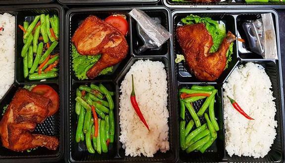 Bếp Trang - Cơm Văn Phòng Online