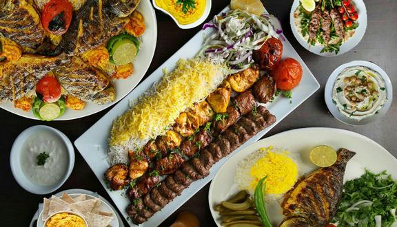 Romaro Halal - Ẩm Thực Trung Đông