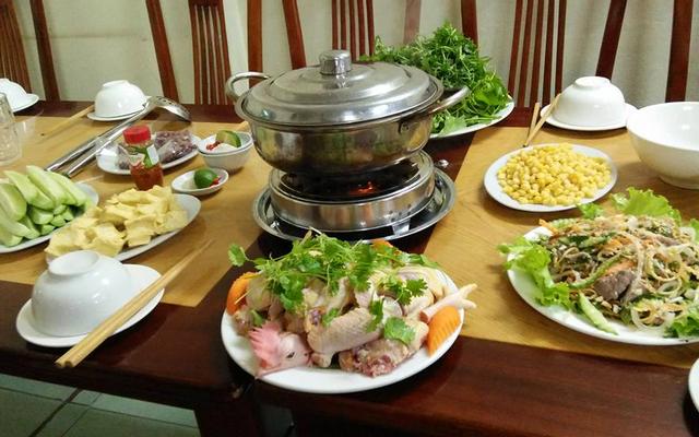Huy Nam - Lẩu & Nướng
