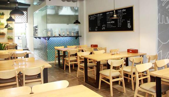 Dương's Kitchen - Quán Ăn Việt Nam
