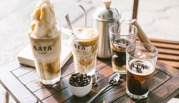 Kafa Cafe - Ngụy Như Kon Tum