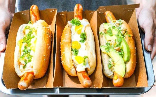 Hot Dog Xưa - Hotdog & Đồ Ăn Vặt