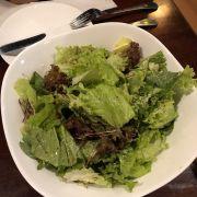 Salad sốt mật ong & mù tạt