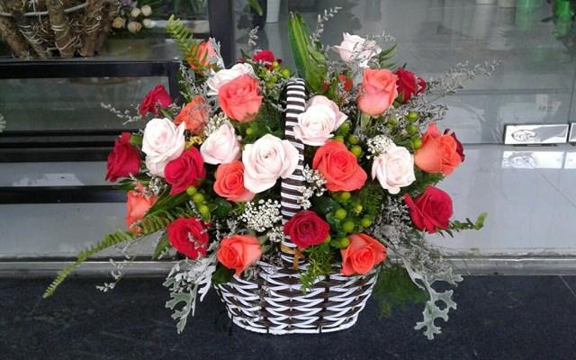 Peony Florist - Shop Hoa Tươi