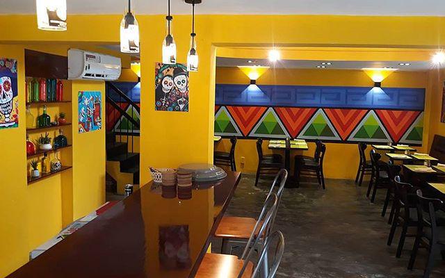 La Fiesta Phú Mỹ Hưng - Mexican Restaurant