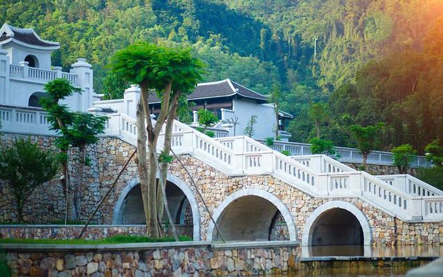 Legacy Yên Tử Hotel - Mgallery By Sofitel