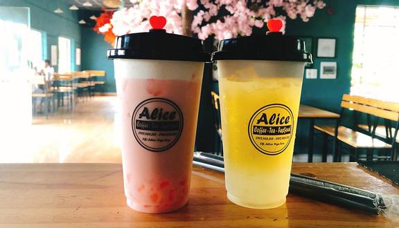 Alice Coffee & Tea