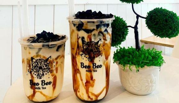 Beo Beo - Trà Sữa & Bánh Canh