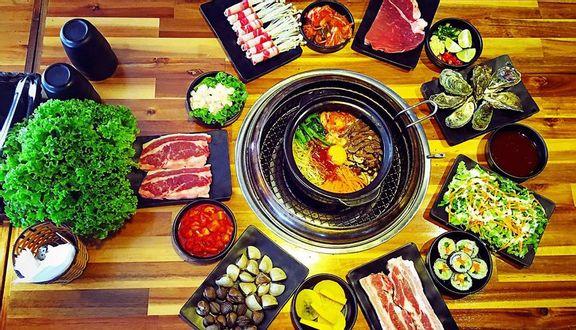 Soowon BBQ - Buffet Lẩu & Nướng