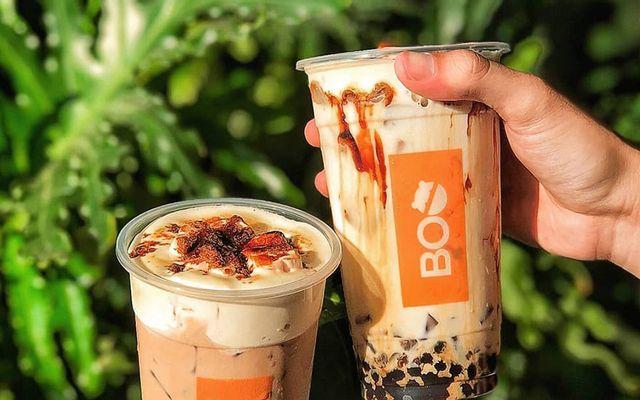 BOO Coffee - Lầu 9 Chung Cư Nguyễn Huệ