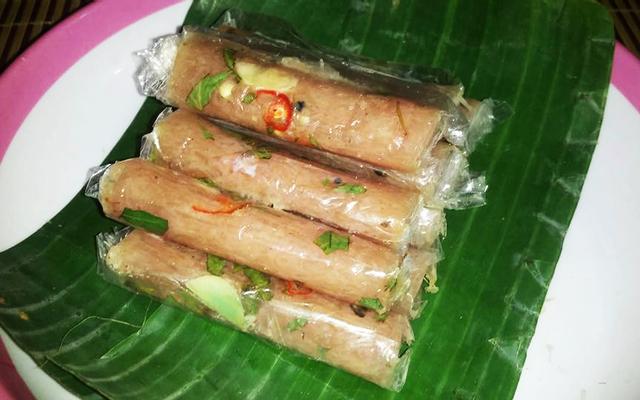 Nem Chua Thanh Hóa - Shop Online - Tân Triều