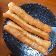 Bánh quẩy Bắc