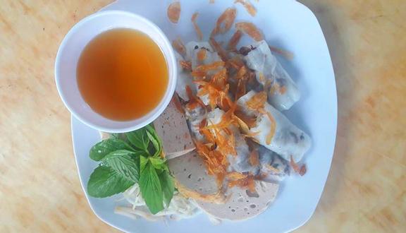Hương Hoàng - Bánh Cuốn Nóng
