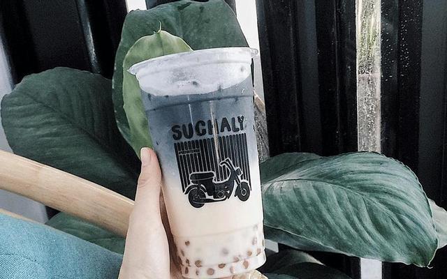 Suchaly Chaly Cúc Cu - Drink & Think - Trần Hưng Đạo