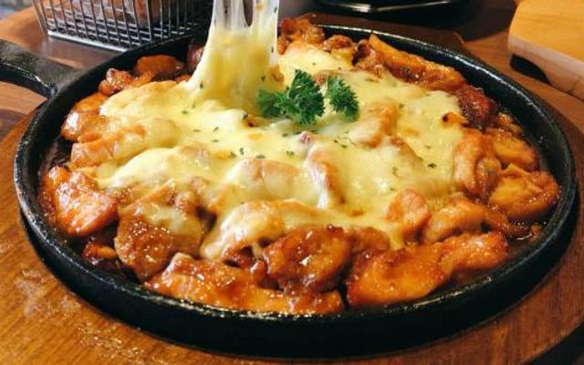 Don Chicken - Nhà Hàng Gà Nướng Hàn Quốc - Cantavil Premier