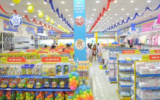Kids Plaza - Siêu Thị Mẹ Bầu Và Em Bé - Nguyễn Hữu Cảnh