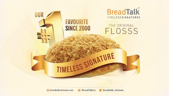 BreadTalk - Trần Viễn Đông Hotel