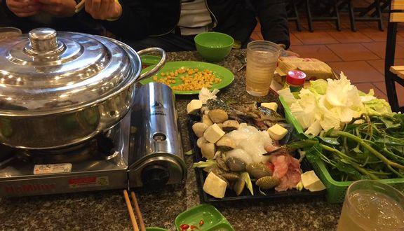 Thịnh Thủy - Bia Hơi & Các Món Nhậu