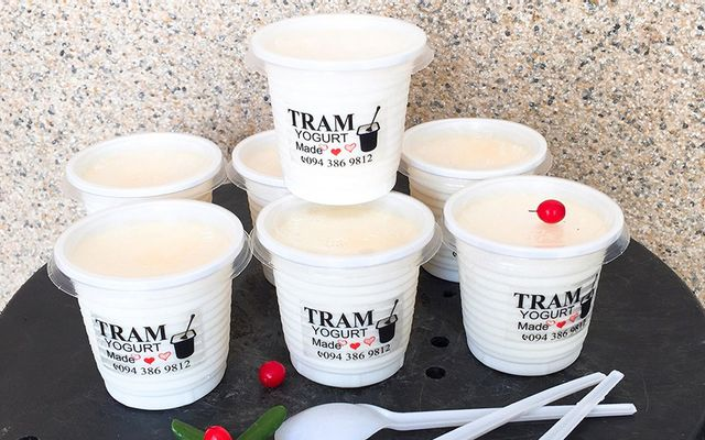 Tram Yogurt - Shop Online