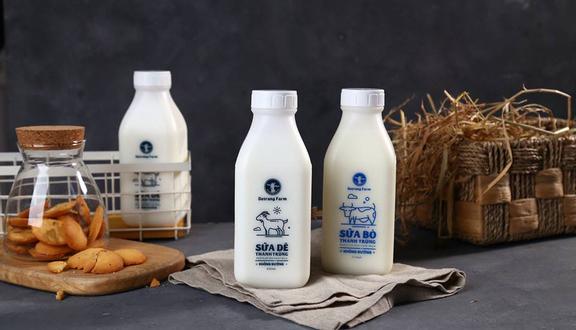 Detrang Farm Shop - Hoàng Ngọc Phách