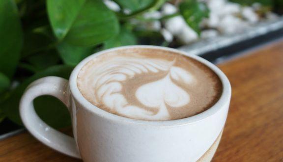 Alfa Coffee