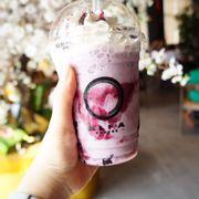 Blueberry blended 👌🏻👌🏻