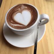 Cafe ngon, phục vụ ổn
