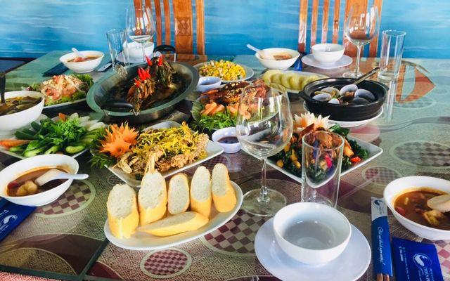 Chợ Hải Sản Thiên Phú