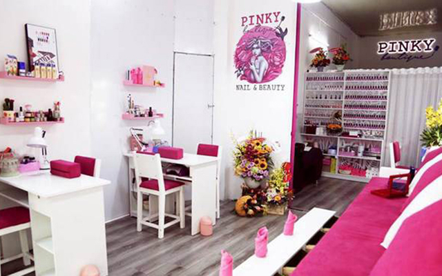 Pinky Boutique - Nail & Beauty