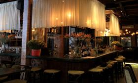 ChinChin Cocktail & Wine Bar