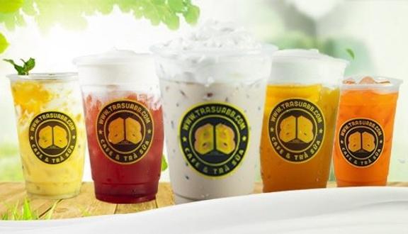 Cafe & Trà Sữa BandB (Ông Thọ Cũ) - Lê Đình Lý