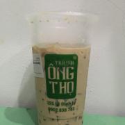 Trà sữa+thập cẩm+trân châu trắng SIZE L