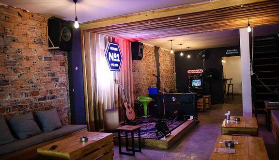 House No. 1 Bar