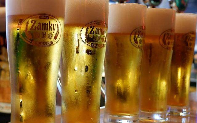 Vuvuzela Beer Club - Thái Hà