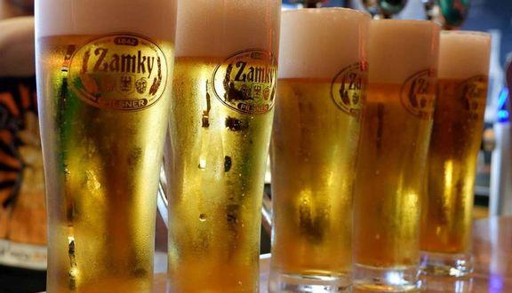 Vuvuzela Beer Club - Hồ Gươm Plaza