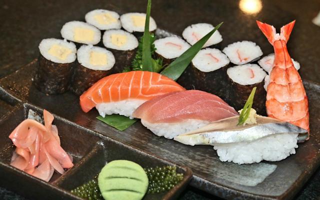 Wakemi Japan Restaurant